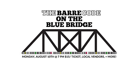VIRTUAL: The Barre Code GR on The Blue Bridge tickets