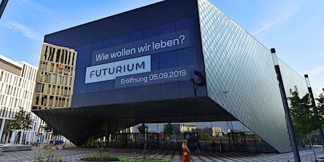 Besuch & Führung FUTURIUM Berlin Tickets