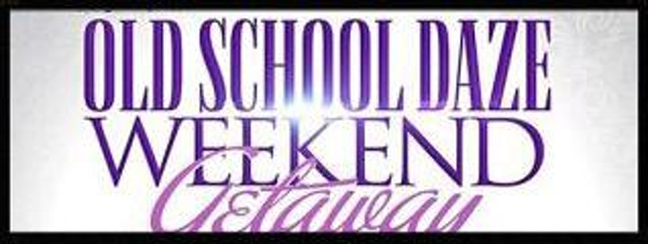SCHOOLDAZES WEEKEND - THROWBACK KICKOFF,  DAYPARTY & ALL WHITE YACHT FINALE image