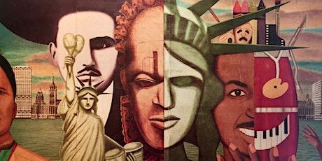 Opening Reception: Reynaldo Hernandez-50 Years of Art & Cultural Diversity tickets