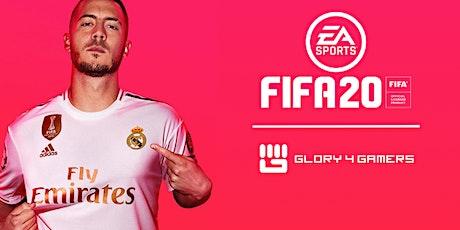 FIFA 2020 Tournament [PS4] tickets