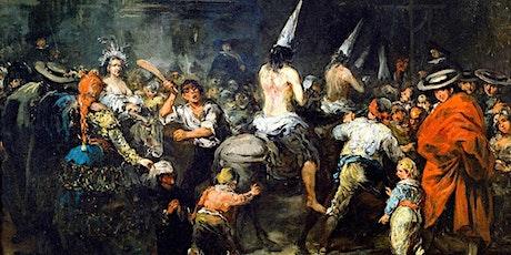 Free Tour Inquisición Española entradas