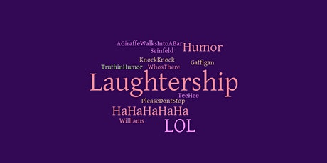 Laughtership - Leading Through Humor Tickets