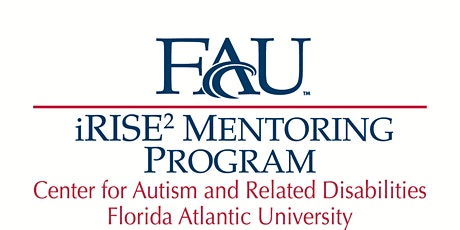 FAU CARD iRISE2 Mentor Information Session-Online tickets