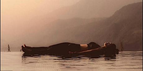 Hi-Fi Yoga Nidra & Sound Bath tickets