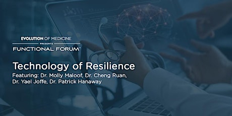 Southeast Wisconsin Functional Forum Meetup - The Technology of Resilience tickets