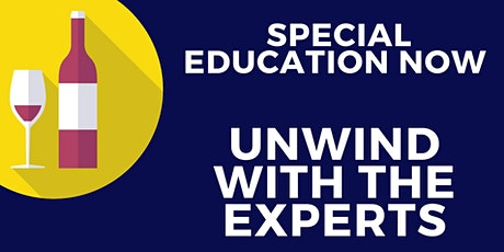 Special Education Chat: Q&A for Parents & Professionals tickets