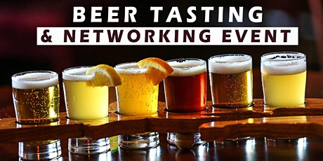 Metrowest After Work - Safe Outdoor Networking & Beer - Only $15 Tix (Apps) tickets