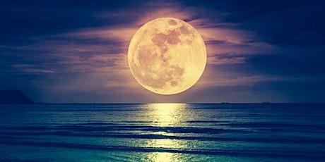 HI-FI FULL MOON MAGIC MONDAY Meditation and Sound Healing Experience tickets