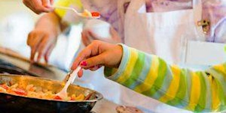 2 DAY KIDS WORKSHOP - COOKING 101/AGES 8-12 tickets