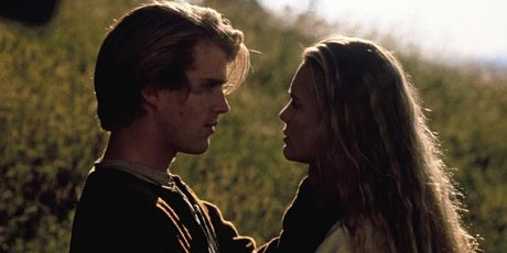 Movies Under the Stars- Princess Bride - Rain Date 8/19 tickets
