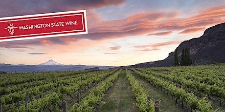 The Wine Diva: Wines of Washington State tickets