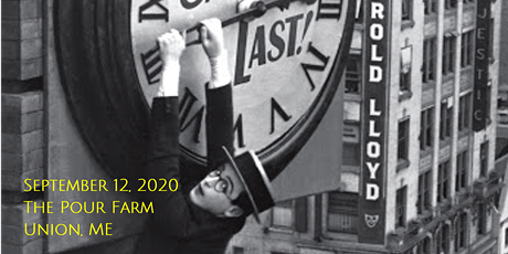 SAFETY LAST! (1923) - The Pour Farm Outdoor Film & Music Festival tickets