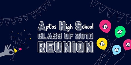 AHS Class of 2010 Reunion — FINAL DATE TBD tickets