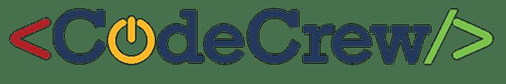 CodeCrew Spring 2021 - Intermediate  Mobile App Development Using Thunkable image