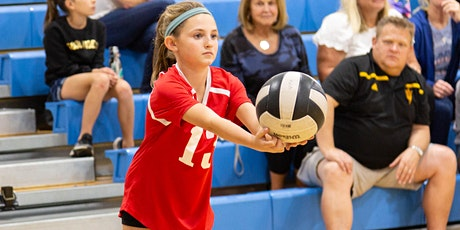 Private and Small Group Volleyball Training tickets