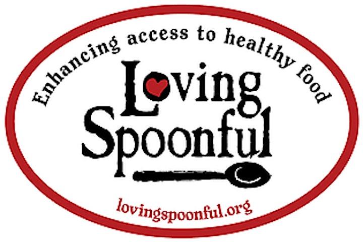 Loving Spoonful Good Taste Tour - Local Passport image