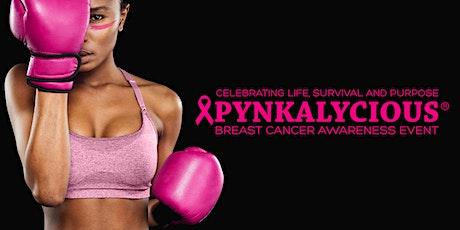 Pynkalycious Breast Cancer Awareness Event 2020 - South Carolina tickets