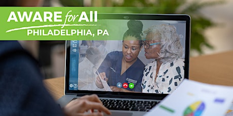 Virtual AWARE for All - Philadelphia 2020 tickets