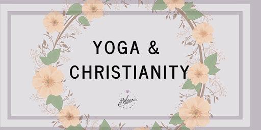 Yoga & Christianity