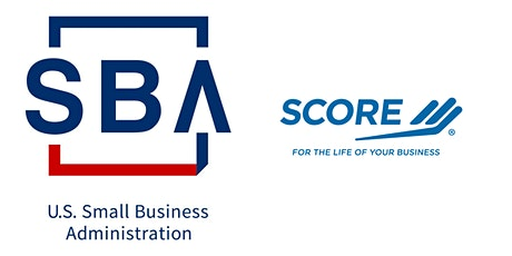 SBA Small Business Resources and Risk Management for Reopening during COVID tickets