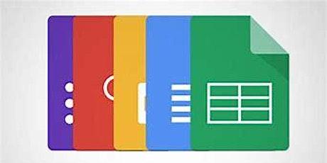 Google Classroom for Teachers tickets