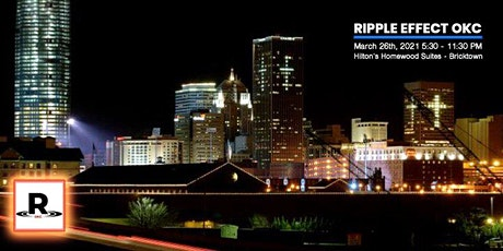 Ripple Effect OKC tickets