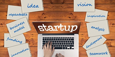 Taking Your Startup to the Next Level Through a Startup Accelerator Program tickets