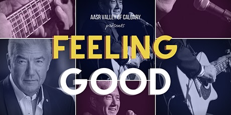 """FEELING GOOD"" - An Evening with TOM JACKSON tickets"