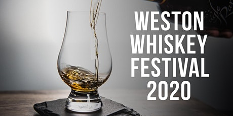 Weston Whiskey Festival 2020 tickets