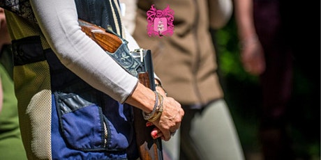 Ladies Clay Shooting Event tickets