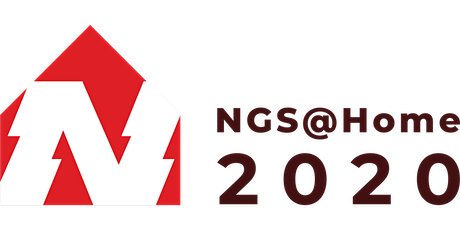 Next Gen HQ presents NGS@Home tickets
