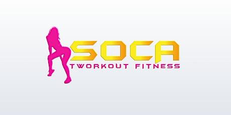 Soca Tworkout Fitness: Essential Movement w/ Brittanae tickets