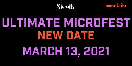 Stoudts Ultimate Microfest (Afternoon Session)