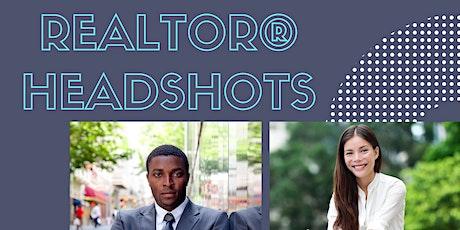 REALTOR® HEADSHOTS tickets
