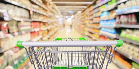 Try Swedish x KeHE: Navigating the U.S. Grocery Industry tickets