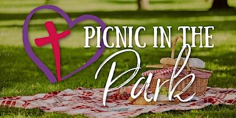 Warren Area Picnic in the Park tickets