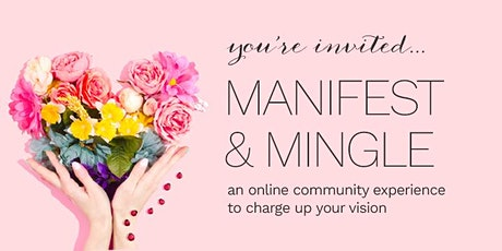 Manifest & Mingle tickets