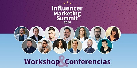 Influencer Marketing Summit + SMDAY 2020 entradas