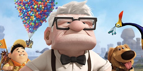 Up (2009) tickets