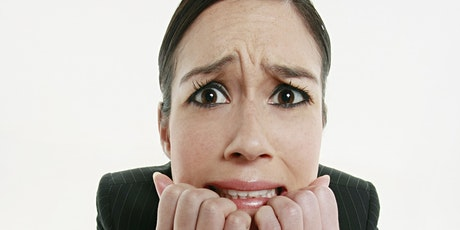 Stop Worrying & Feel Calmer...With the Power of Hypnosis tickets