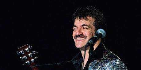 Peppe Voltarelli in Planetario biglietti