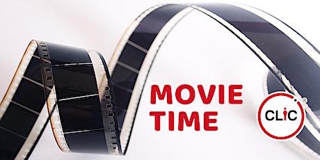 Movie Time! entradas