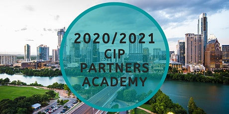 CIP Partners Academy - CPE Program Overview  - Consultant (2020/2021) tickets