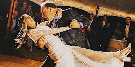 Wedding Dance Boot Camp tickets