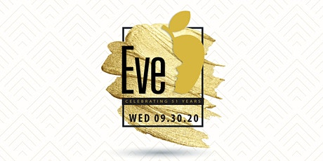 2020 EVE Awards tickets