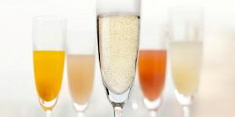 SOLD OUT - Bubbles & Brunch tickets
