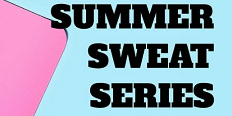 Free Summer Sweat Series Strong Nation by Studio C tickets