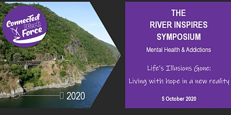 The River Inspires Symposium tickets