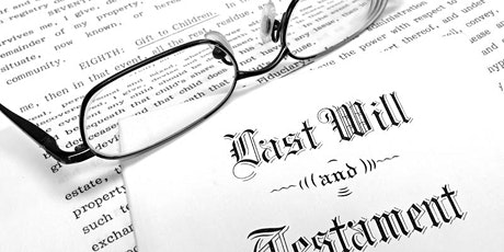 Wills and Power of Attorney tickets